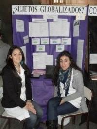Primaria -Feria de Ciencia 2011