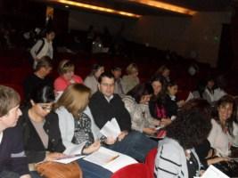 Primaria - Congreso 2012