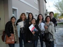 Primaria - Congreso 2011